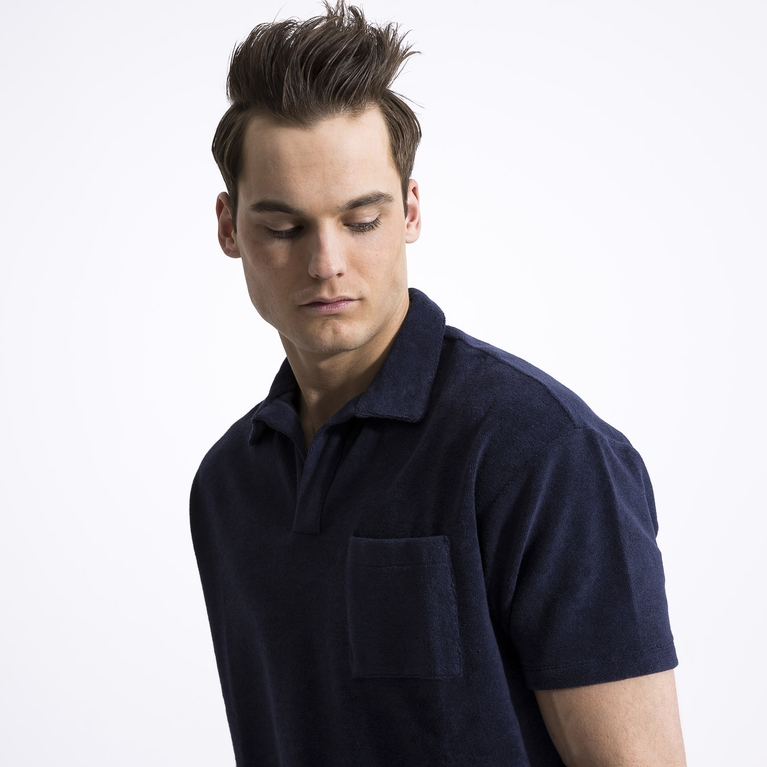 "Terry shirt ""Alfons"""